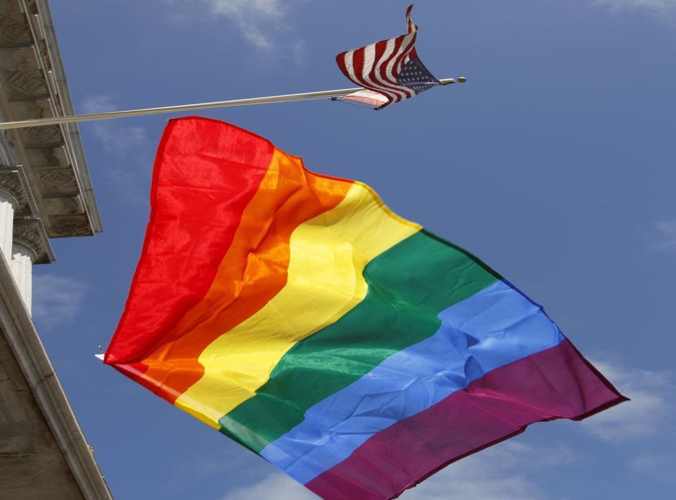 The US Supreme Court is set to wade into the national debate over gay marriage
