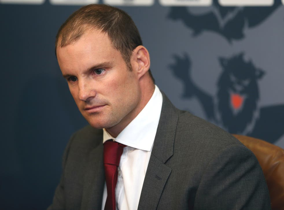 Andrew Strauss talks about his successor as England captain, Alastair Cook, how he is adjusting to life after cricket and gearing up to run the London Marathon
