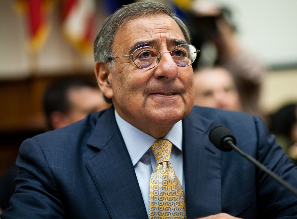 Defense Secretary Leon Panetta, who ordered a review into misconduct by top brass