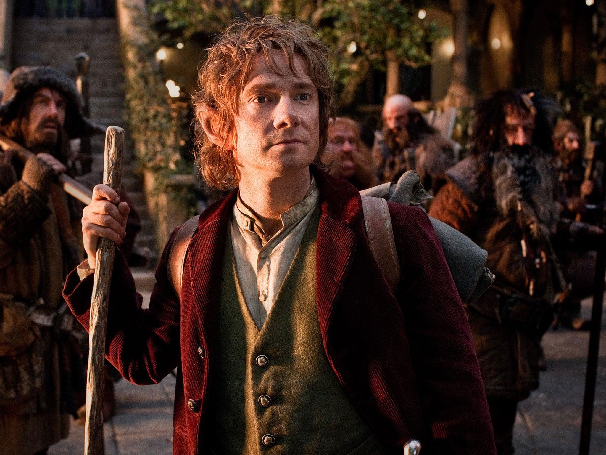 Bilbo Presley xxx Videos