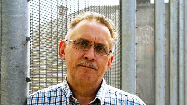 Trevor Cairns, 62 - Arrested for possession of drugs