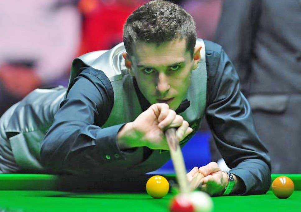 Snooker: Mark Selby surges to first UK crown as Shaun Murphy ...