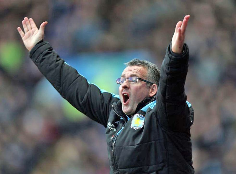 Paul Lambert regrets the manner of his exit from Norwich: 'It should never have been the way it is,' he says