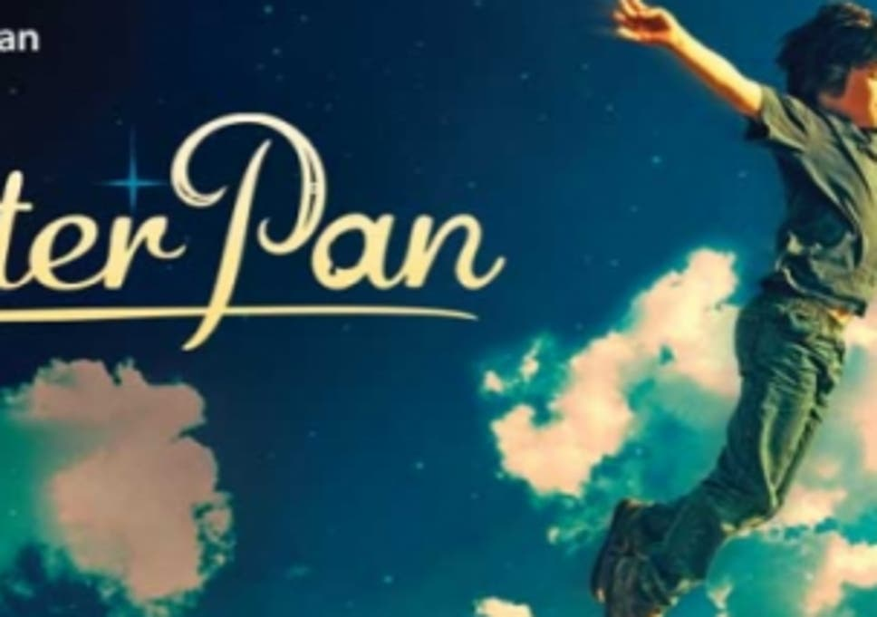 Peter Pan, Bristol Old Vic, Bristol | The Independent