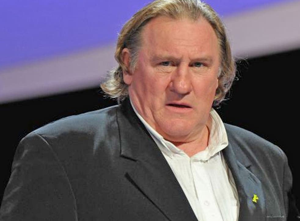 The actor Gérard Depardieu is the latest Frenchman to look for shelter in Belgium François Hollande imposed a series of tax increases by on the wealthy
