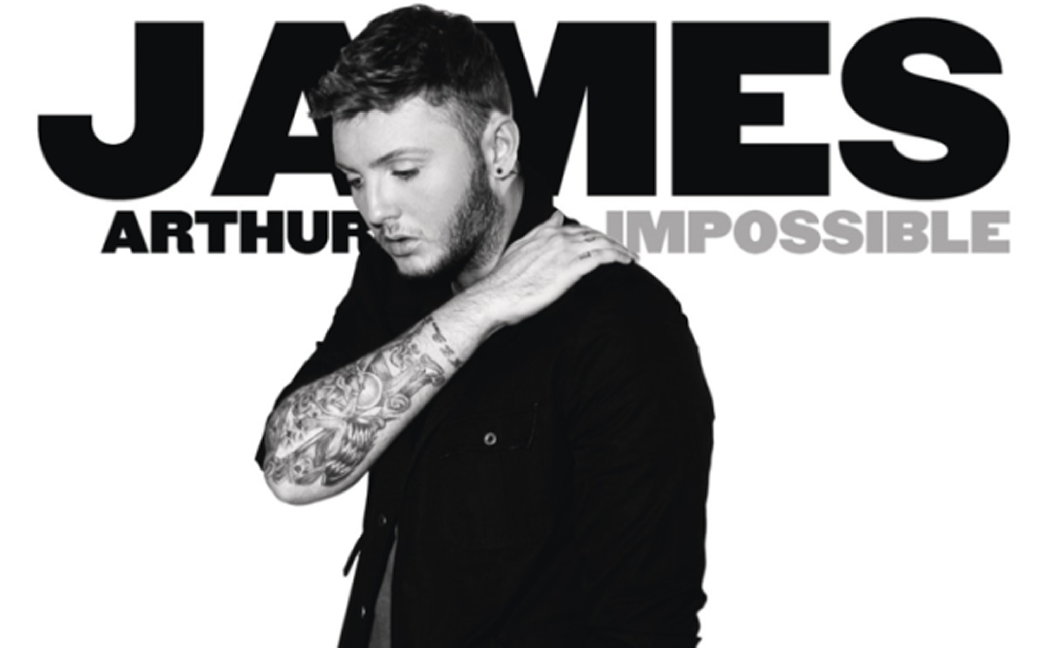 James arthur impossible (mp3 download) youtube.
