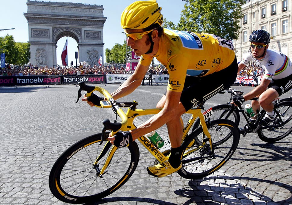 Cycling: Bradley Wiggins targets back-to-back Tour de France