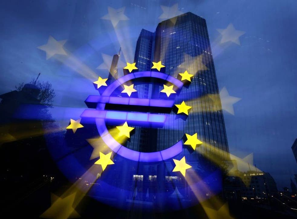 Unemployment has reached a new high in the eurozone