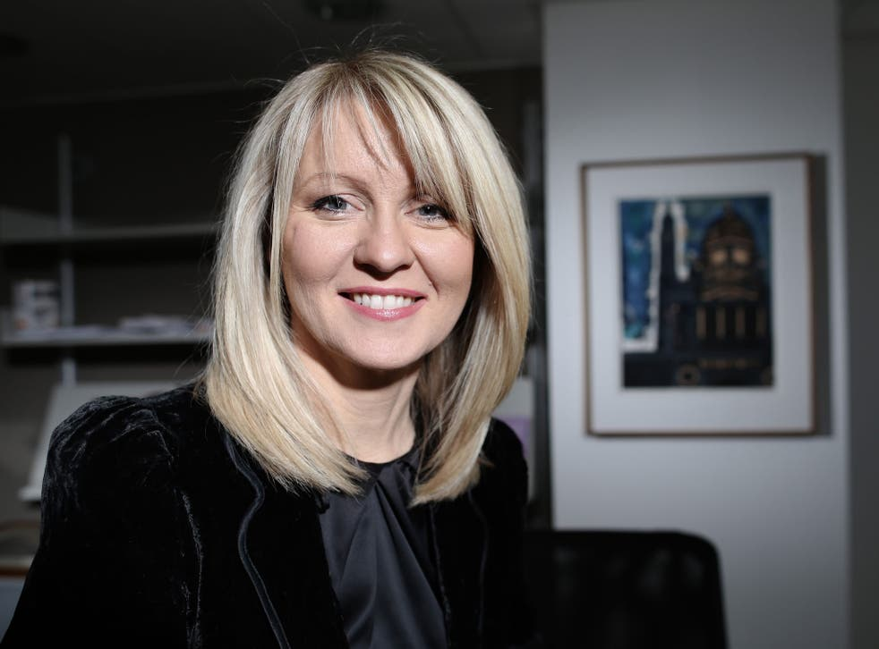 """Minister for Disabled People, Esther McVey, says the Personal Independence Payment replaces an """"outdated"""" disability benefits system"""
