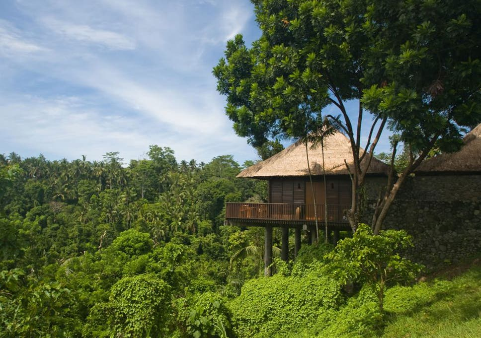 Back to the source: Bali's design for life | The Independent
