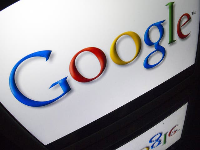 Google say the scanning of emails is common industry practice