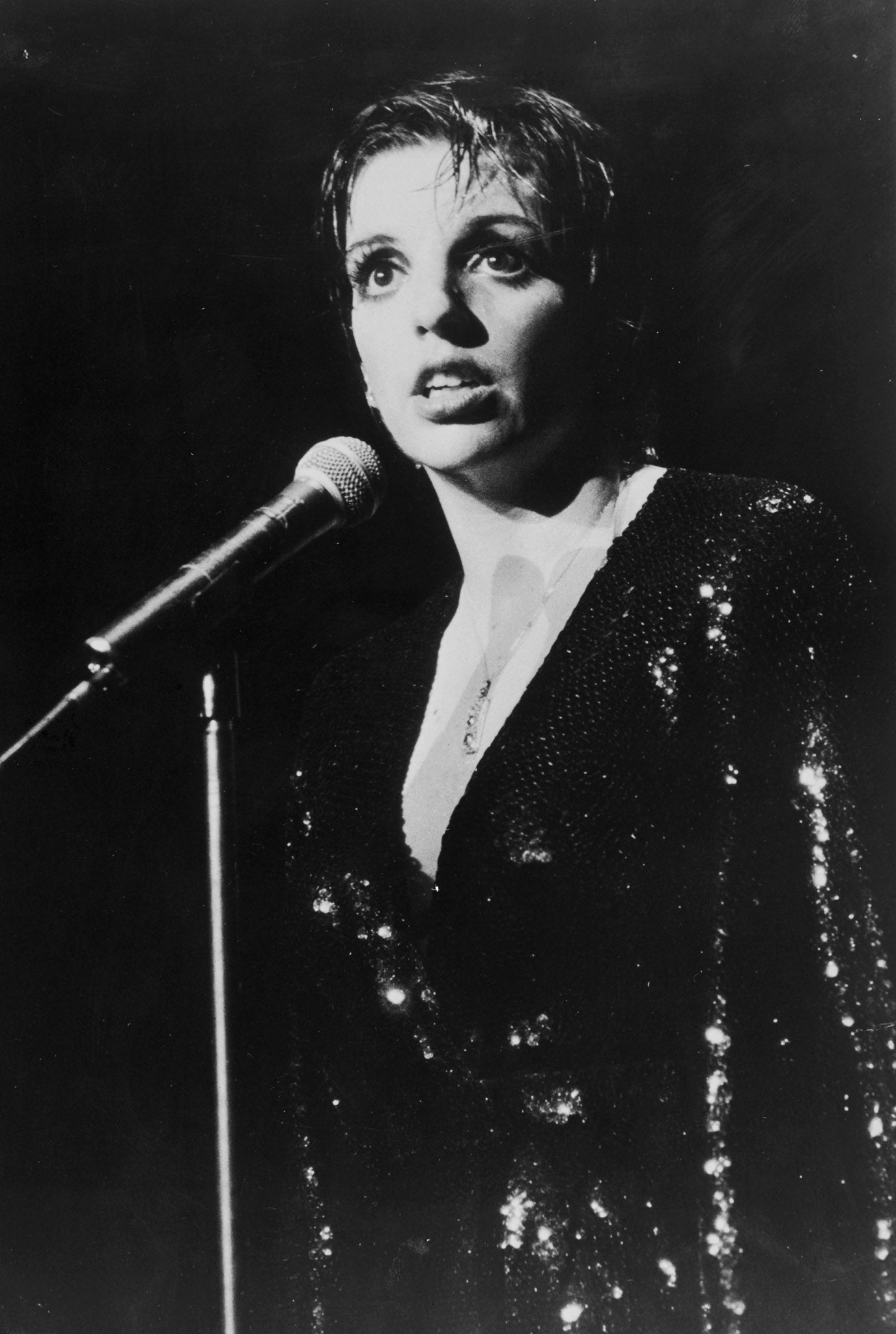 Liza Minnelli to return to Royal Festival Hall 40 years