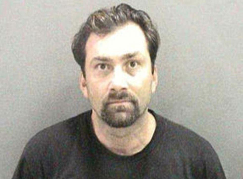 Metin Gurel was sentenced in 2008 by Johnson