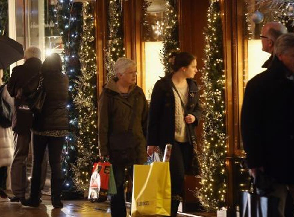The market for credit cards has hotted up in the run up to Christmas