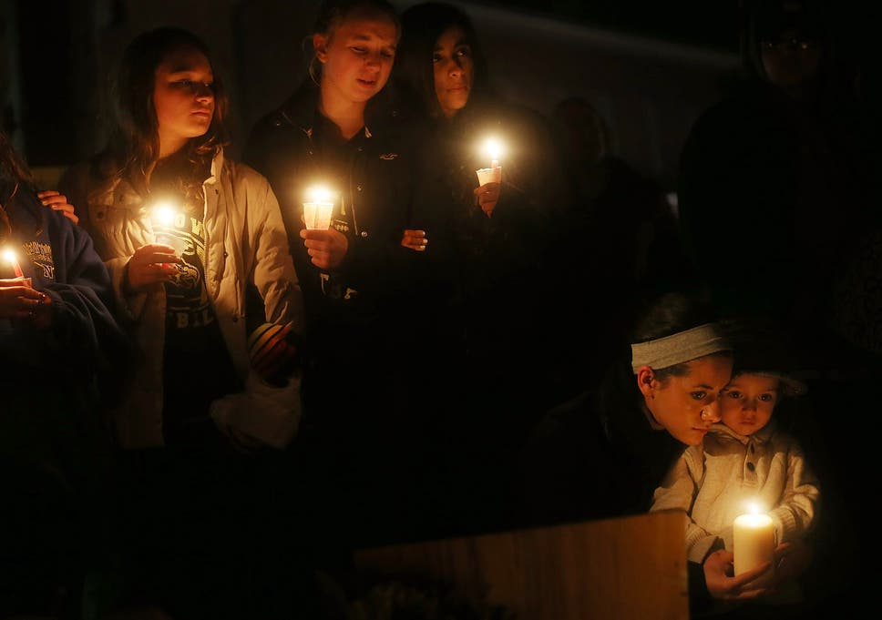 Newtown shooting victims: Profiles   The Independent