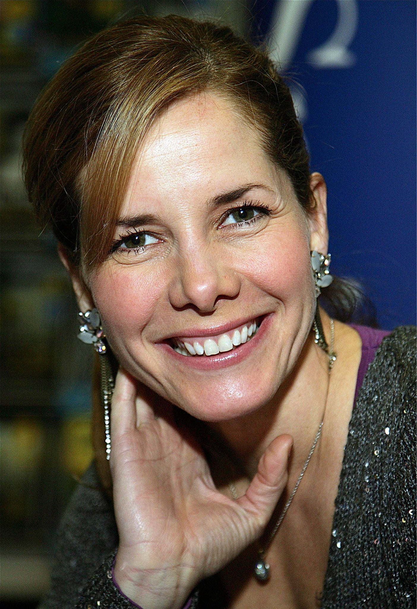 Samsclub Credit Login >> Darcey Bussell: I want to be a more hands-on Strictly Come Dancing judge | The Independent