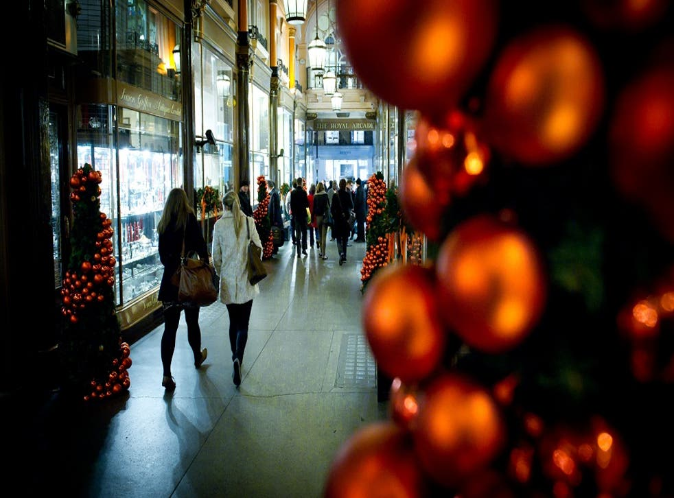 Know your rights when spending this Christmas