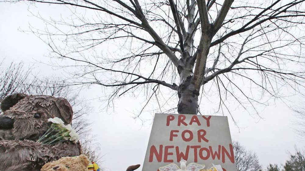 Two Years Post Newtown Whats Changed >> Newtown Massacre Washington Shows First Ripples Of What Could