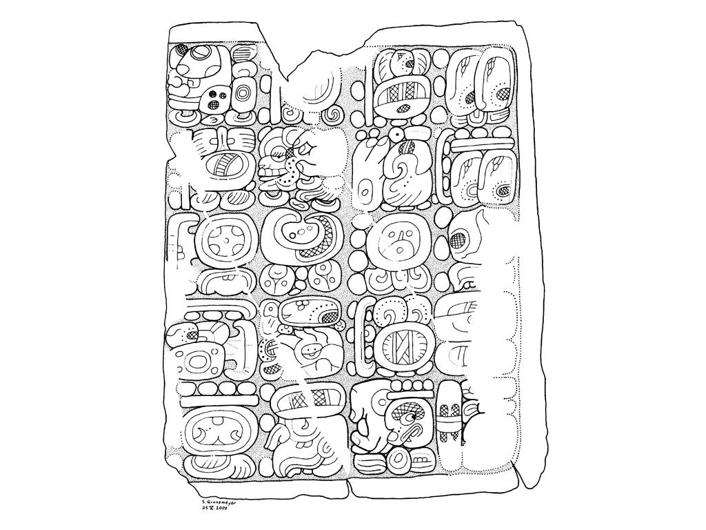 No, the world isn't ending! An explanation of the Maya calendar
