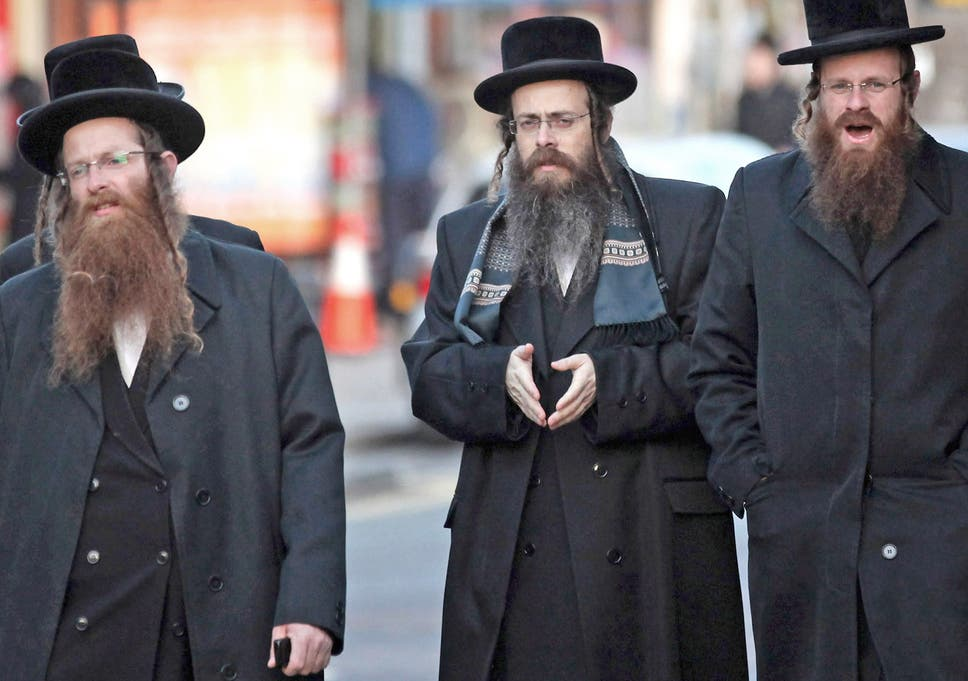 Image result for jews in london