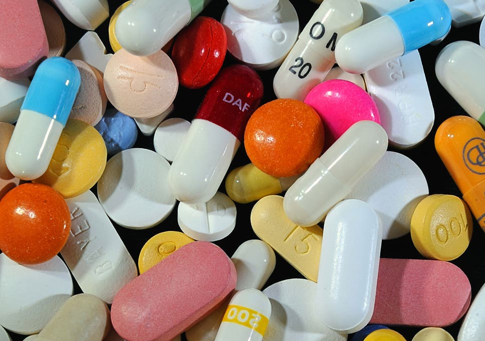 Big, bad pharma: Why our relationship with the Pharmaceutical