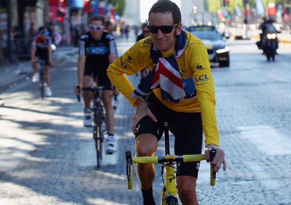"6d2531ea1 When someone like Sir Chris Hoy describes Bradley Wiggins  Tour de France  win ""as"