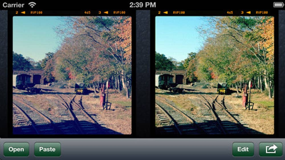 The 10 Best camera apps | The Independent