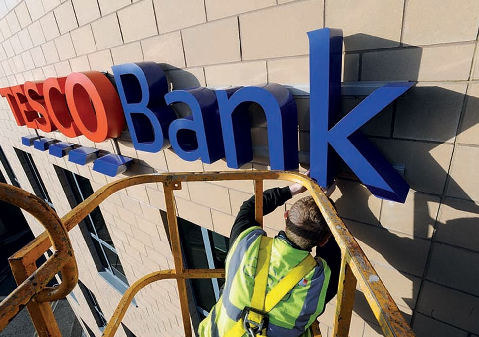 Tesco Bank pays out £2 5 million to customers after