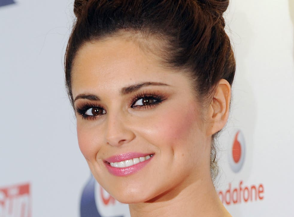 Women have been desperate to possess dimples like Cheryl Cole's