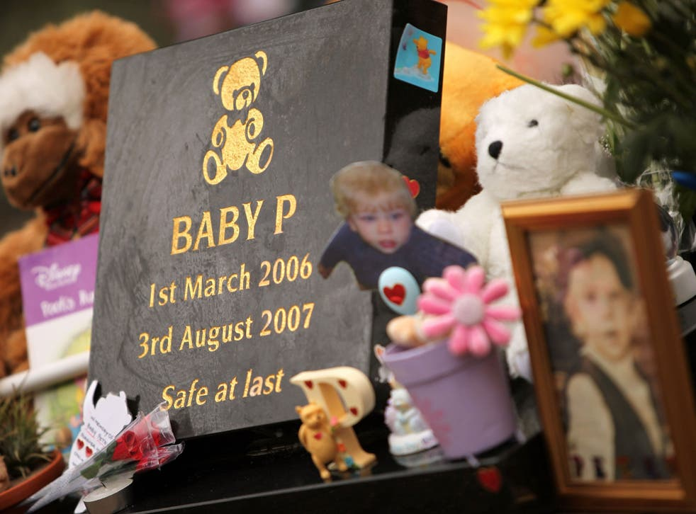 In the case of Baby P, different doctors, social workers and other authorities failed to join up the toddler's history to spot there was serious abuse