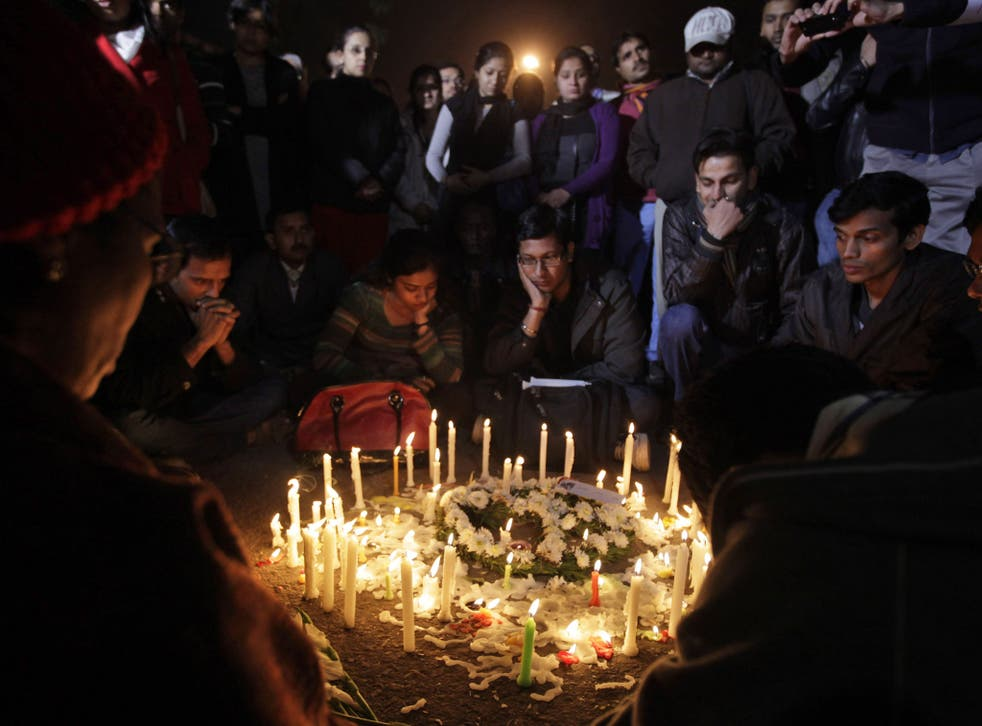 Nightwatch: In parts of New Delhi, angry clashes have given way to peaceful vigils