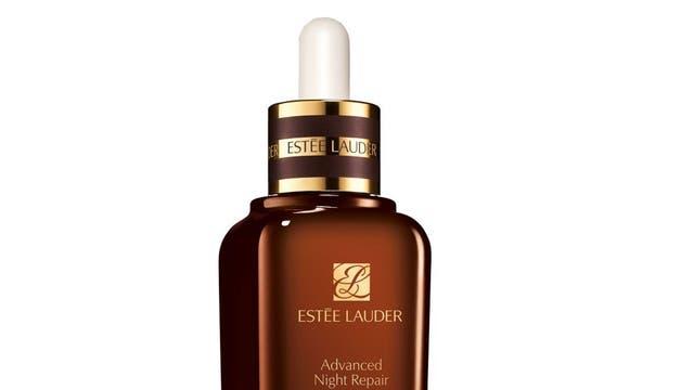 January: Night Repair Serum, £30, Estée Lauder, available nationwide