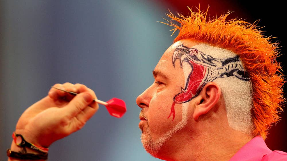 10 reasons why darts delivers the independent