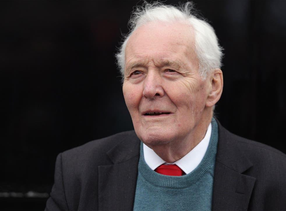 The veteran Labour politician Tony Benn has died aged 88