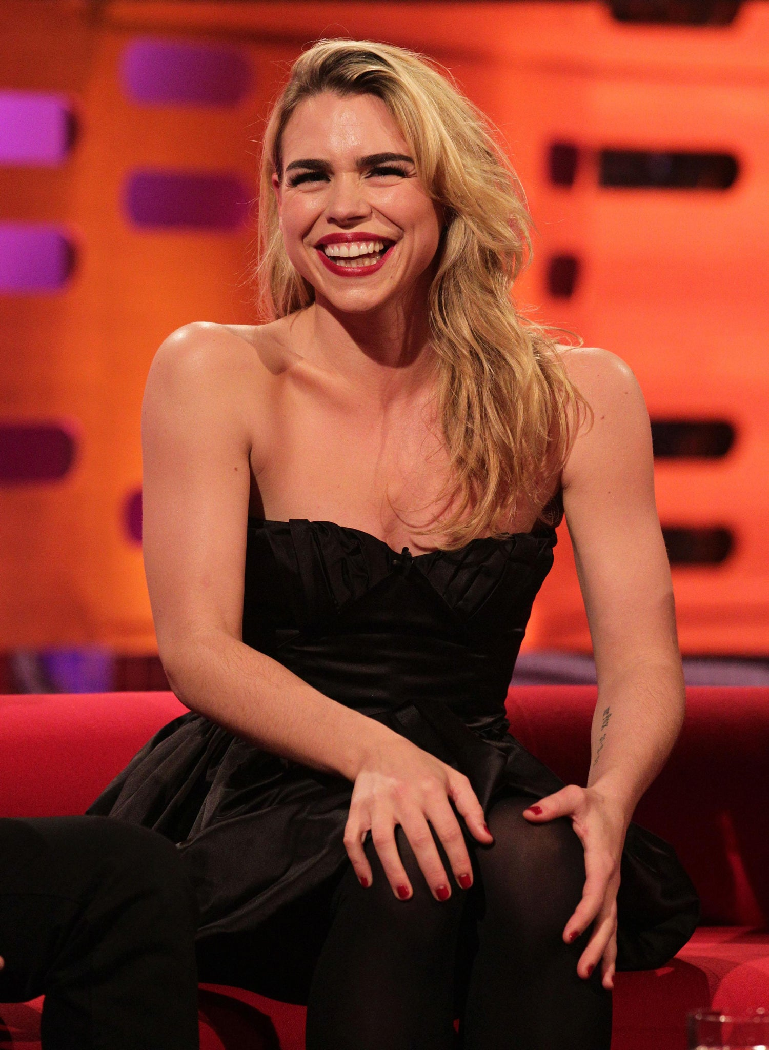 billie piper dating 2013 In 1999, piper was nominated for two brit awards and won two awards at the 1999 smash hits poll winners' party, although she was reduced to tears at the latter ceremony after being booed by fans of ritchie neville, who she was dating at the time she then started to tour and release in asia the singles and the album.