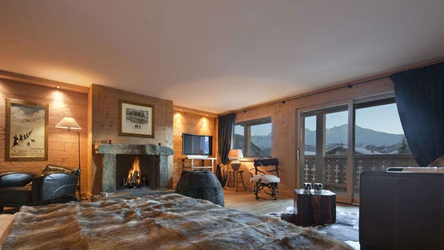 """<p><strong>Cordée des Alpes, Verbier</strong></p> <p>This exclusive escape opened this season in the heart of Verbier. It offers two types of accommodation wrapped up into one: the Hôtel (composed of 34 rooms and suites) and the Résidence (home to 14 private apartments). There&#x2019;s a free shuttle bus to the lifts for all guests, a spa with sauna and hammam, a pool and hot tub on top with mountain views. Owner Marcus Bratter has opted for traditional Alpine architecture on the outside, but the look within is polished and decidedly modern.</p> <p><em>Cordée des Alpes, Route du Centre Sportif 24, Verbier (00 41 79 468 21 10; <a href=""""www.cdaverbier.ch"""" target=""""_blank"""">cdaverbier.ch</a>). Doubles from Sfr370 (£249), room only.</em></p>"""