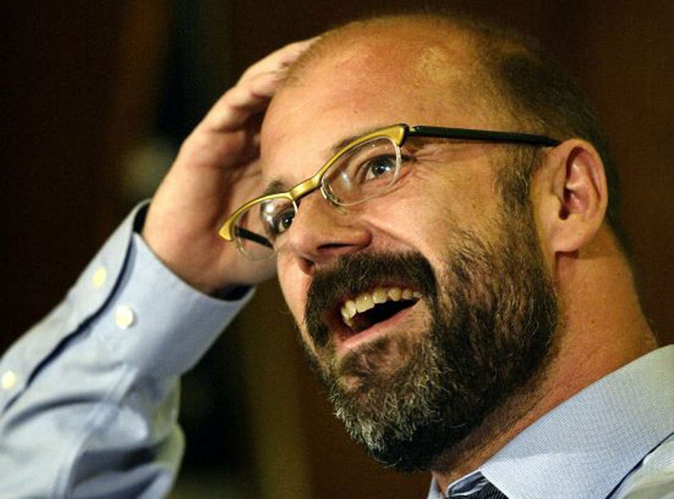 Andrew Sullivan announced this week that he had decided to stop blogging