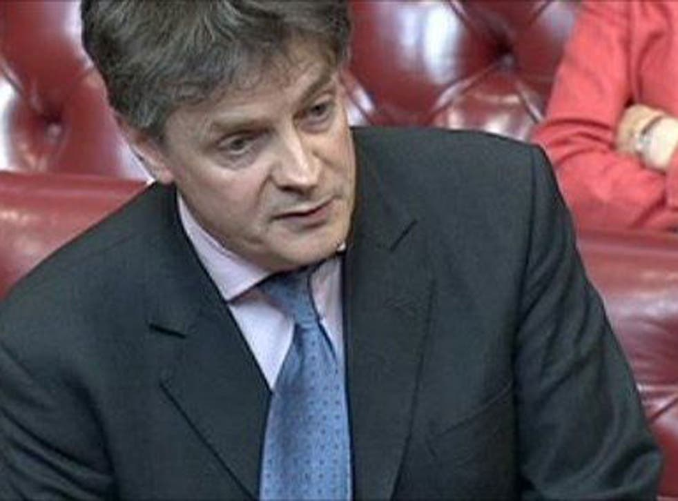 Lord Hill of Oareford is a founding director of the PR and lobbying firm Quiller Consultants