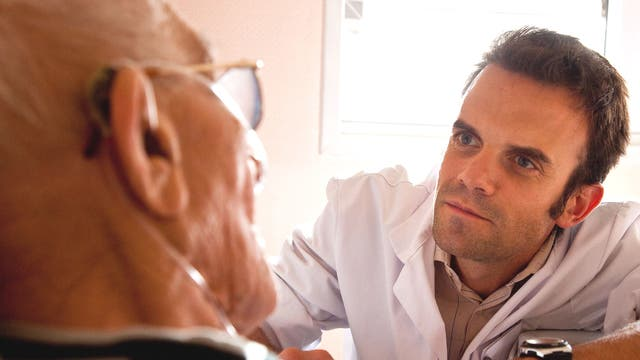There's a 25% shortage of palliative care consultants