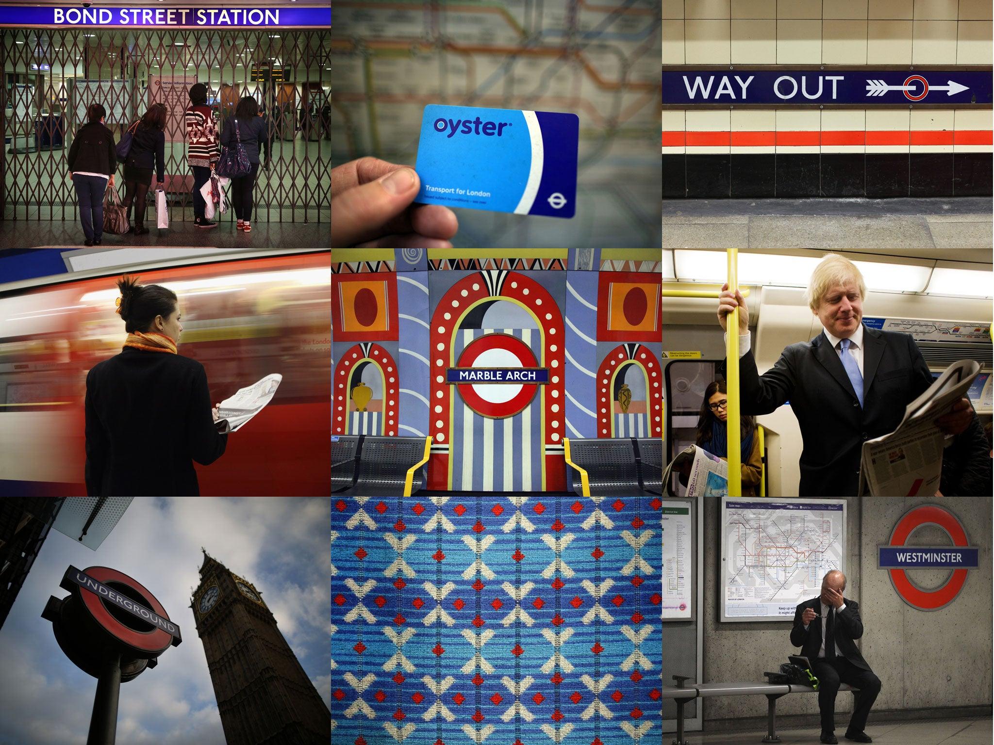 London Underground  Badge DistrictLine Design