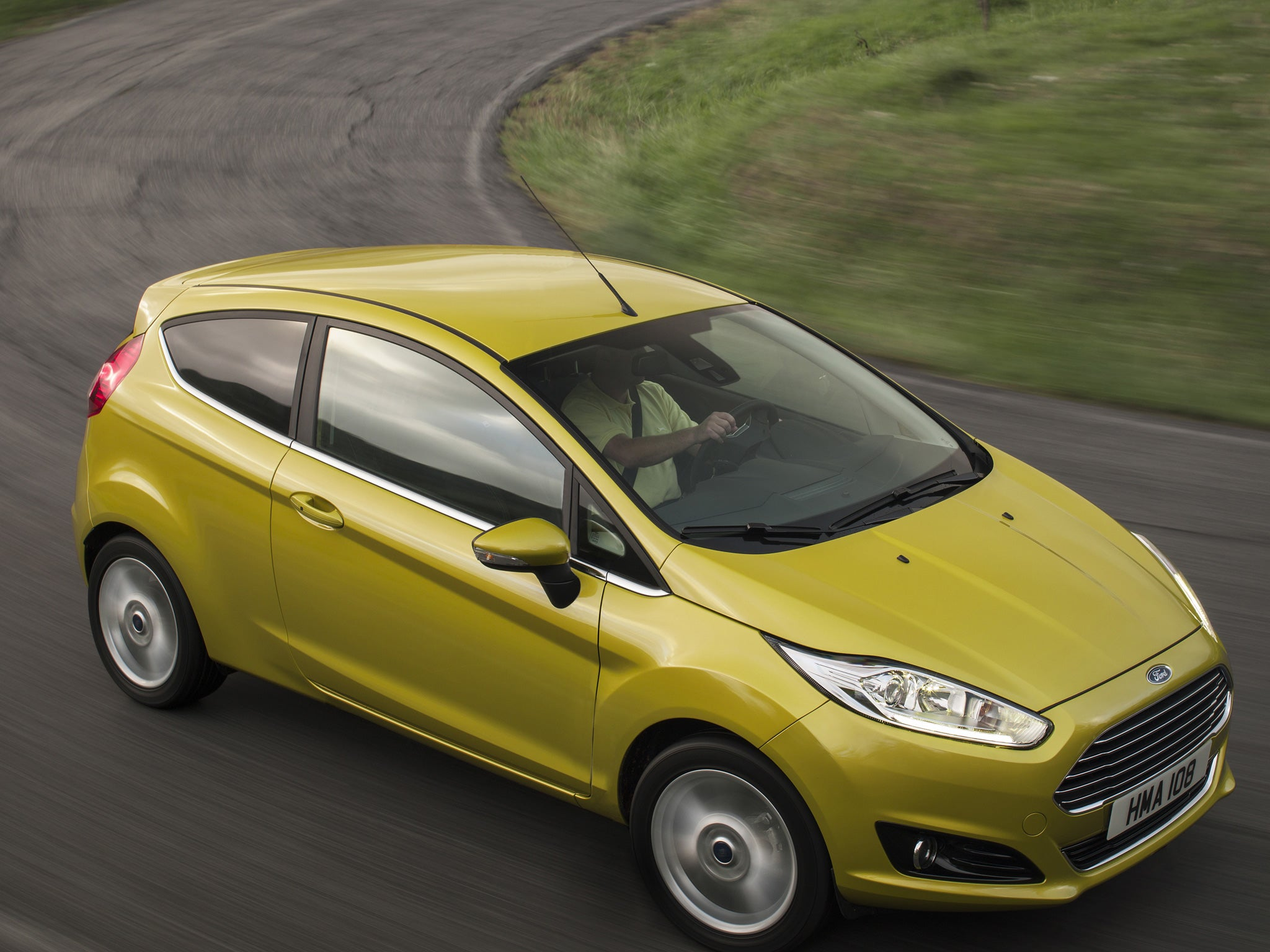 Best selling cars revealed uk sales enjoy 9 per cent leap the independent