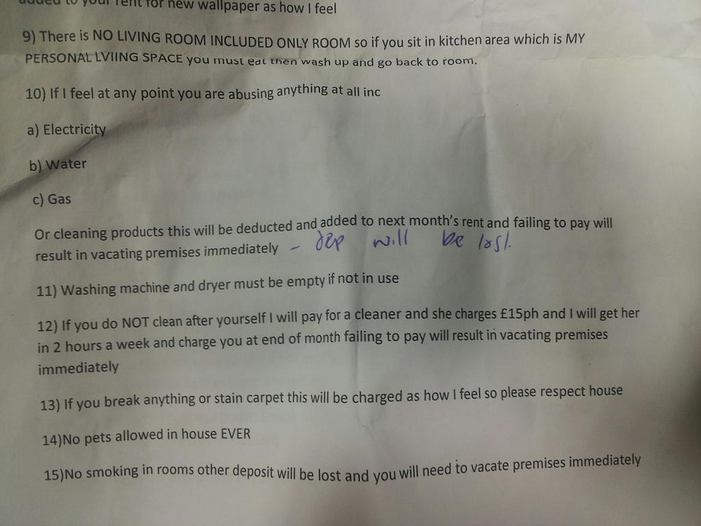 One Of Uks Biggest Landlords Bans Coloured People From Renting