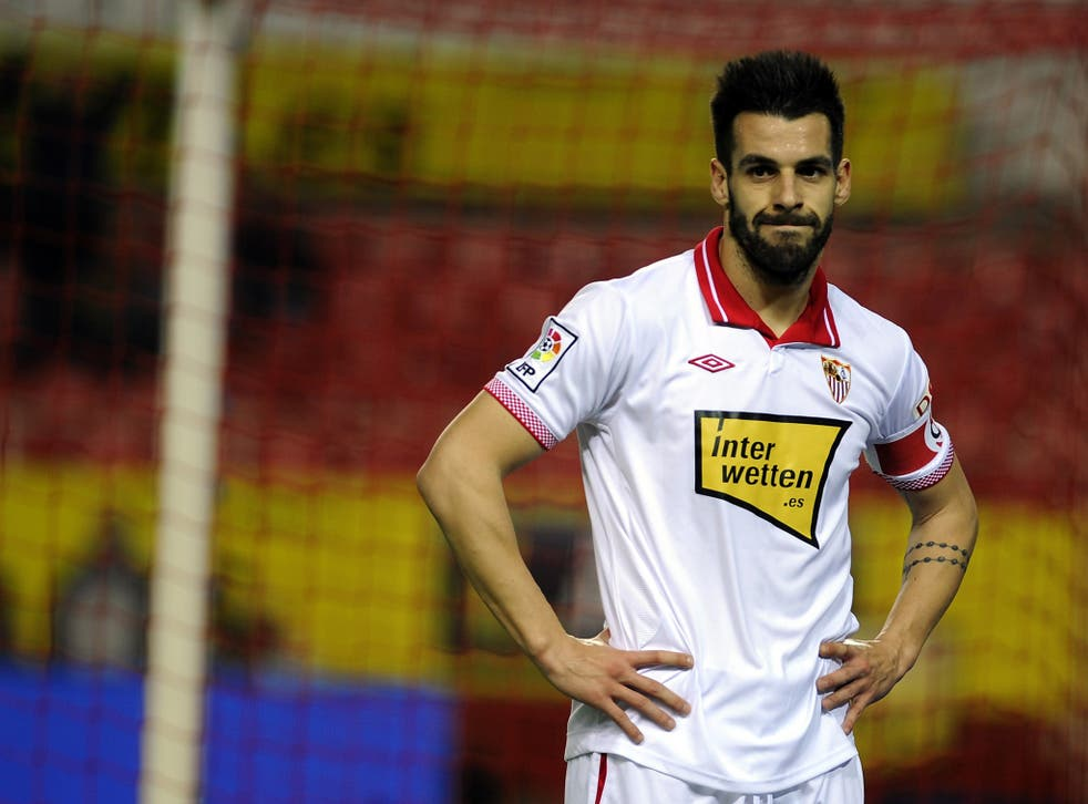 Sevilla president Jose Maria del Nido recently claimed that the club turned down a £13.9 million bid from a top European side for Negredo