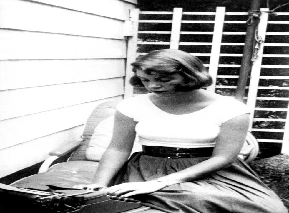 Mastery of voice: Sylvia Plath