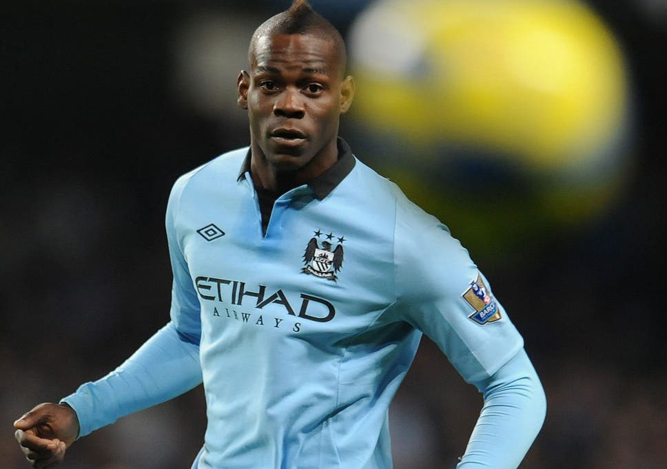 sneakers for cheap 41a22 1c92e Mario Balotelli is 'perfect for Liverpool', says Manchester ...