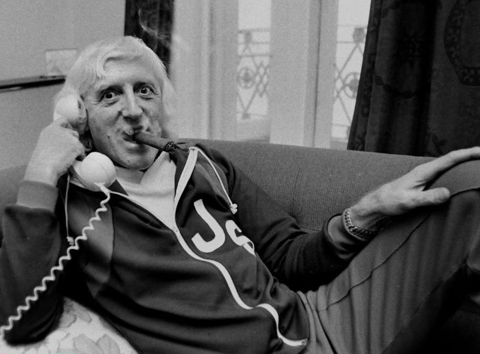 Savile's litany of depraved crimes remained one of Britain's darkest secrets until his death