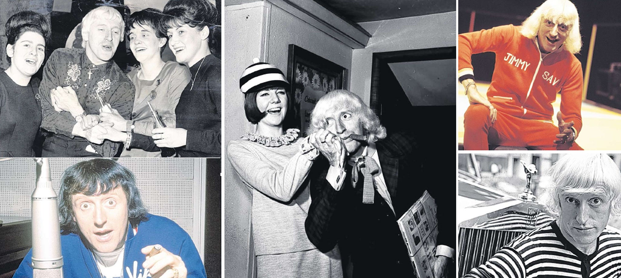 Jimmy Savile: A Report That Reveals 54 Years Of Abuse By The Man Who  Groomed The Nation