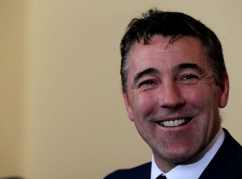 Wolves have made a very good appointment in Dean Saunders, says Neil Warnock