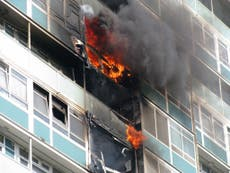 Why we need an inquest into what happened at Grenfell Tower