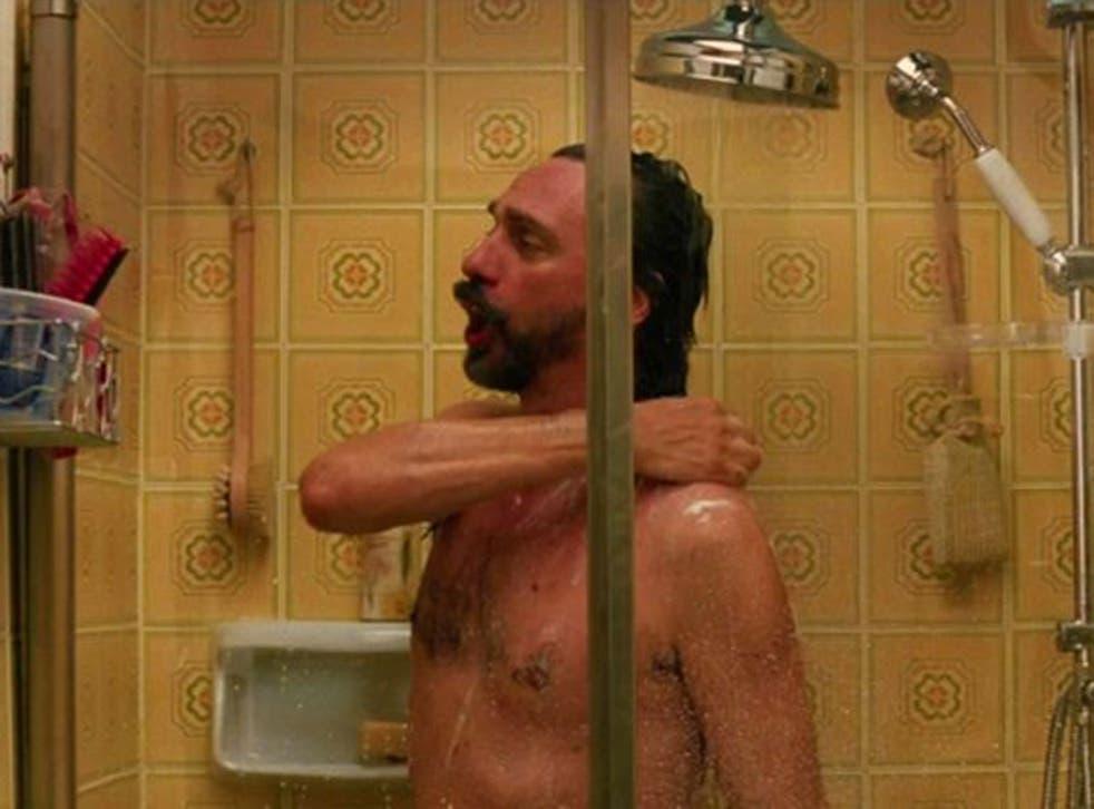 Soap star: Fabio Armiliato in Woody Allen's 'To Rome with Love'